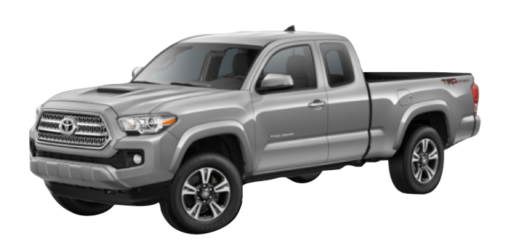 2019 toyota tacoma trd off road cement. Black Bedroom Furniture Sets. Home Design Ideas