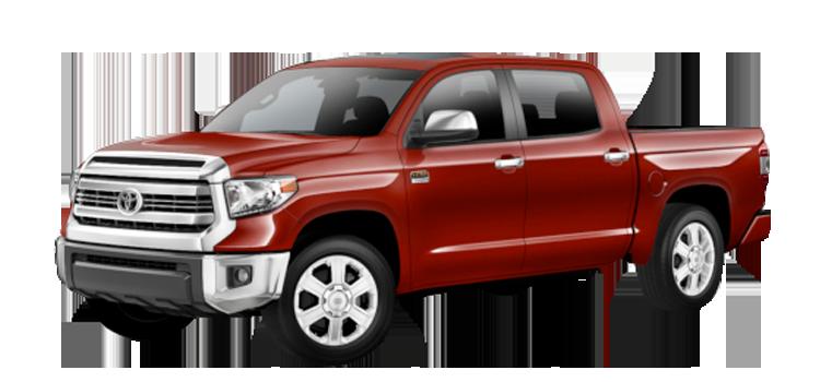 New 2019 Toyota Tundra Crew Max 4x2 5.7L V8 1794 Edition Grade