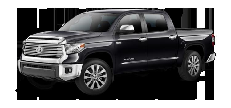 new 2019 Toyota Tundra Crew Max 4x2 5.7L V8 Limited