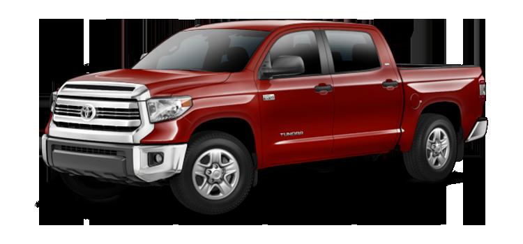 new 2019 Toyota Tundra Crew Max 4x2 4.6L V8 SR5