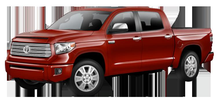new 2019 Toyota Tundra Crew Max 4x4 5.7L V8 Platinum Grade