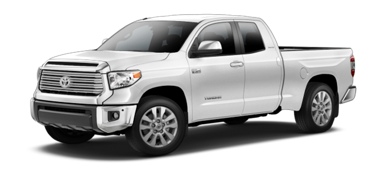 new 2019 Toyota Tundra Double Cab 4x4 5.7L V8 Limited