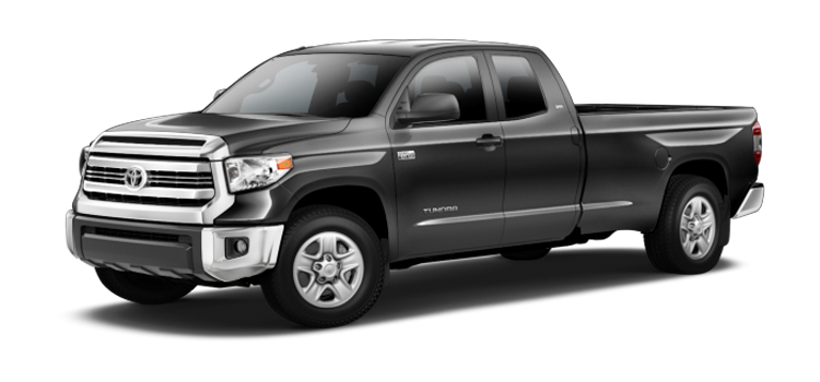 New 2019 Toyota Tundra Double Cab 4x4 5.7L V8 Long Bed SR5