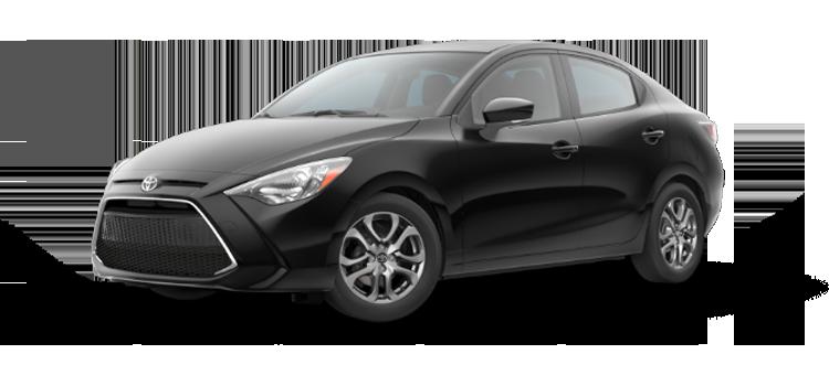 new 2019 Toyota Yaris Manual LE