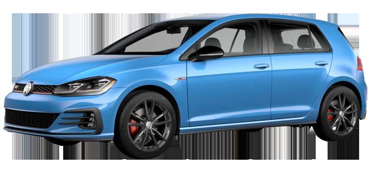New Volkswagen Golf Gti Inventory Texas City Dealer