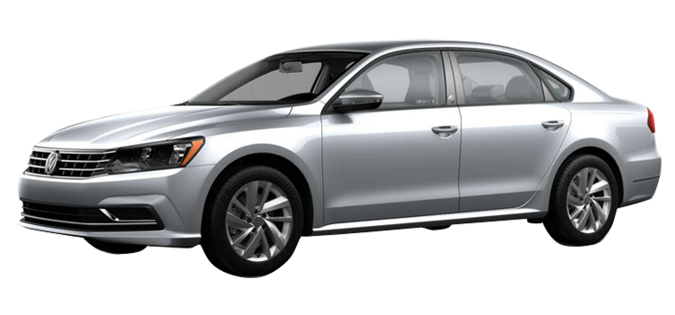 used 2019 Volkswagen Passat 2.0T Wolfsburg Edition