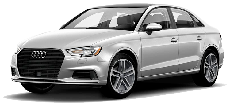used 2020 Audi A3 Sedan Premium