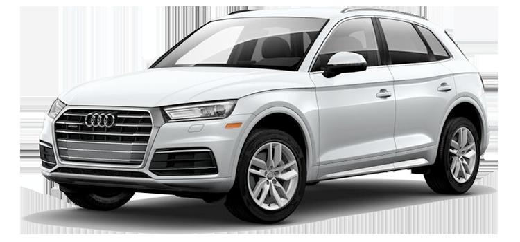 used 2020 Audi Q5 Premium