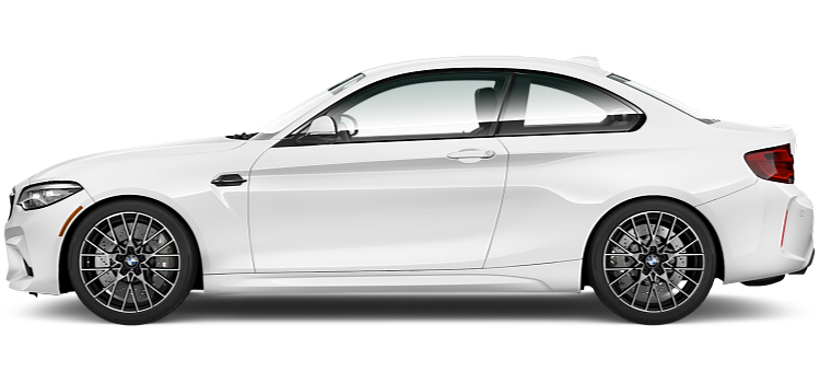M2 Competition Coupe