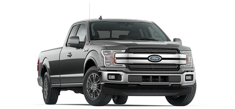 Bastrop Ford - 2020 Ford F-150 SuperCab 8