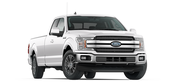 Hutto Ford - 2020 Ford F-150 SuperCab 8