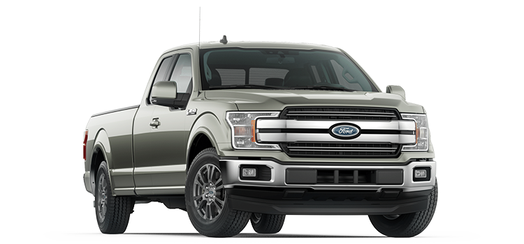 San Marcos Ford - 2020 Ford F-150 SuperCab 8