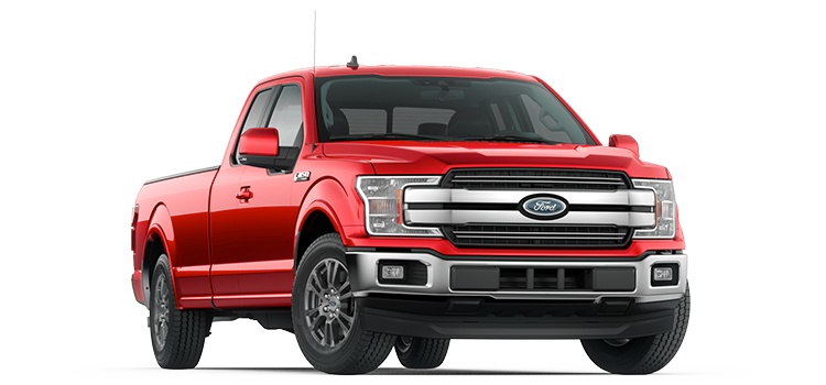 Manor Ford - 2020 Ford F-150 SuperCab 8