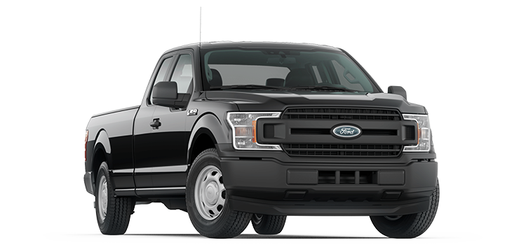 Maxwell Ford - 2020 Ford F-150 SuperCab 8