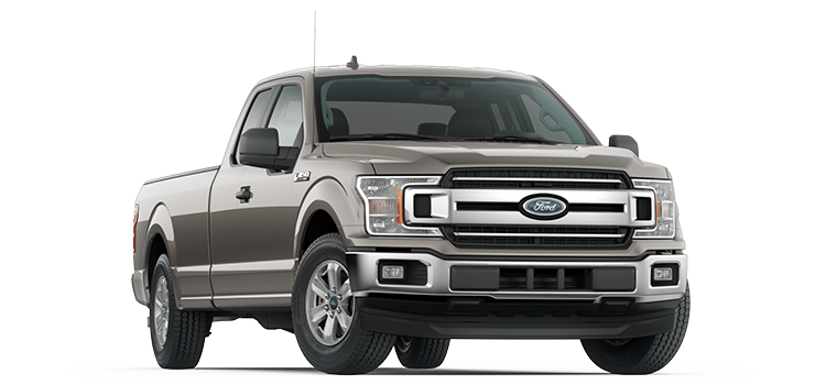 Buda Ford - 2020 Ford F-150 SuperCab 8