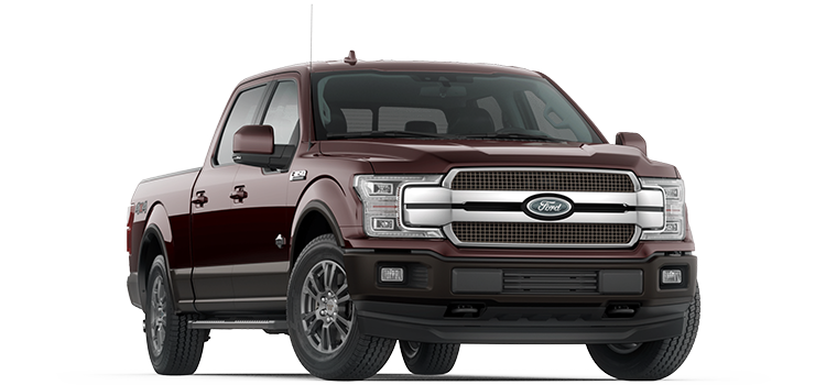Georgetown Ford - 2020 Ford F-150 SuperCrew 6.5