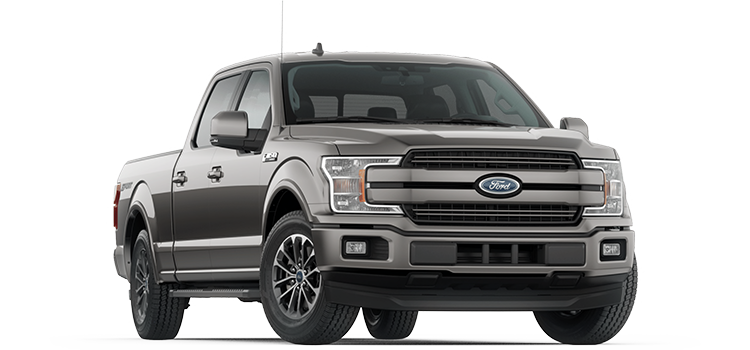 San Marcos Ford - 2020 Ford F-150 SuperCrew 6.5