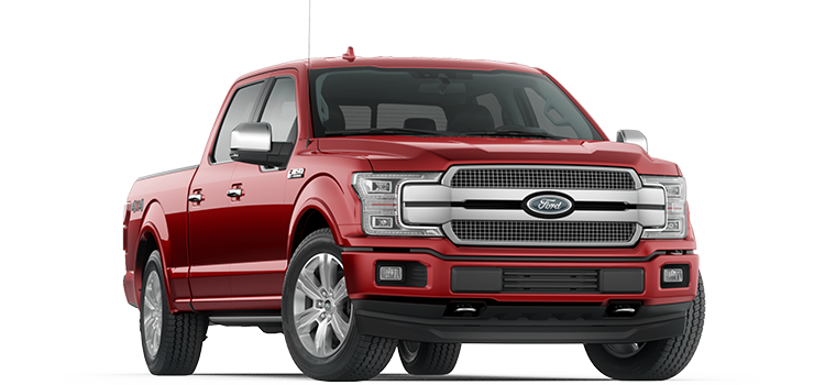 Bastrop Ford - 2020 Ford F-150 SuperCrew 6.5