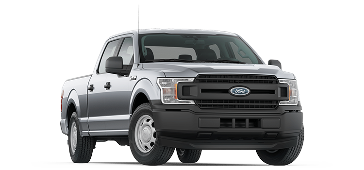 Manor Ford - 2020 Ford F-150 SuperCrew 6.5