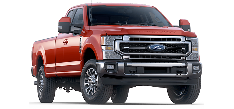 New Braunfels Ford - 2020 Ford Super Duty F-250 SuperCab 8