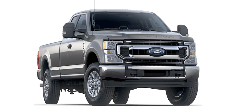 Manor Ford - 2020 Ford Super Duty F-250 SuperCab 8