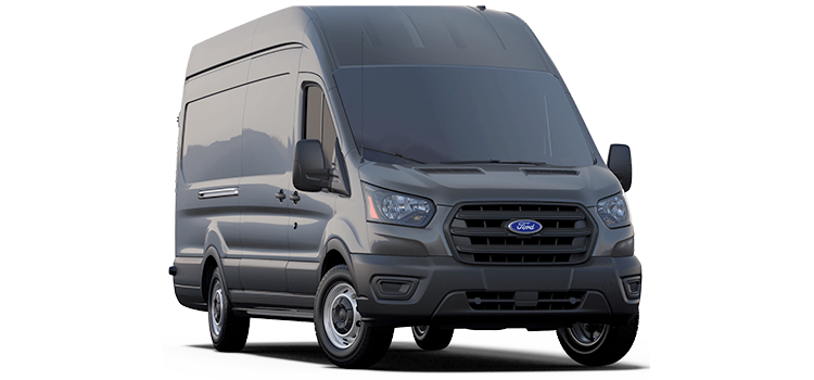 Hutto Ford - 2020 Ford Transit Cargo Van 148 WB EL 250 High Roof