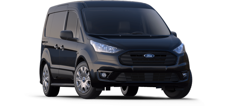 Round Rock Ford - 2020 Ford Transit Connect Van (Rear Liftgate) XLT