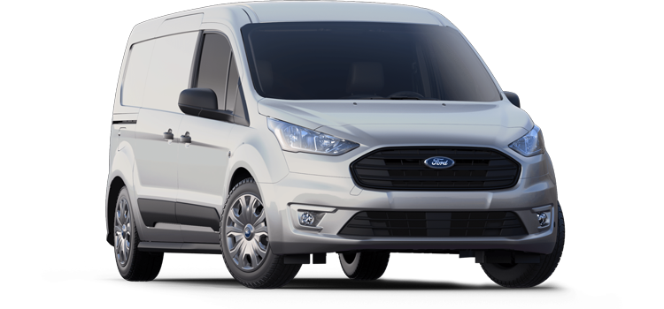 Manor Ford - 2020 Ford Transit Connect Van LWB (Rear Liftgate) XLT