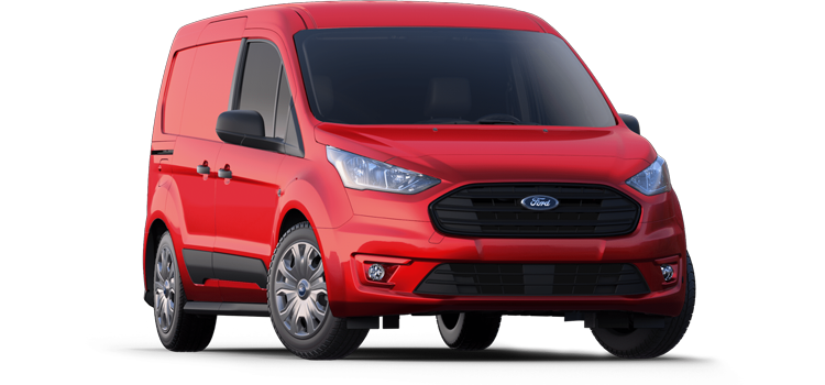 Manor Ford - 2020 Ford Transit Connect Van (Rear 180 Degree Door) XLT