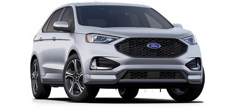 2020 Ford Edge