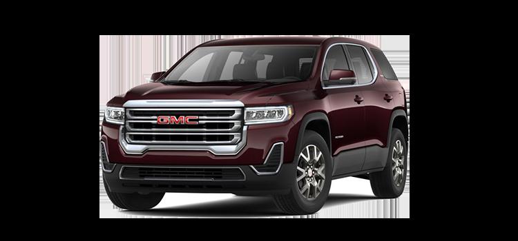 New Gmc Acadia Inventory Texas City Dealer Houston Inventory