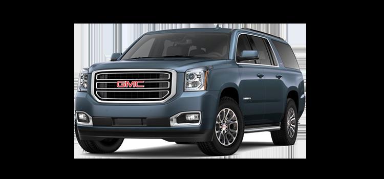 2020 GMC Yukon XL 2WD 4dr SLT
