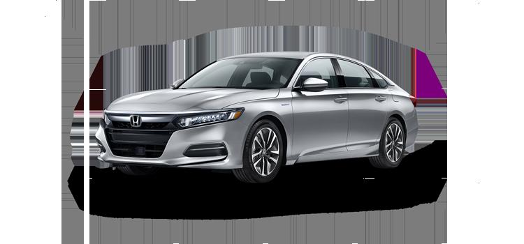 2020 Honda Accord Hybrid image