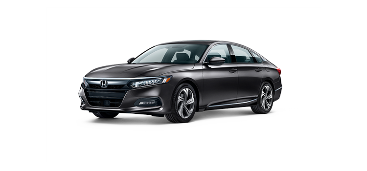 new 2020 Honda Accord Sedan 1.5T L4 EX-L