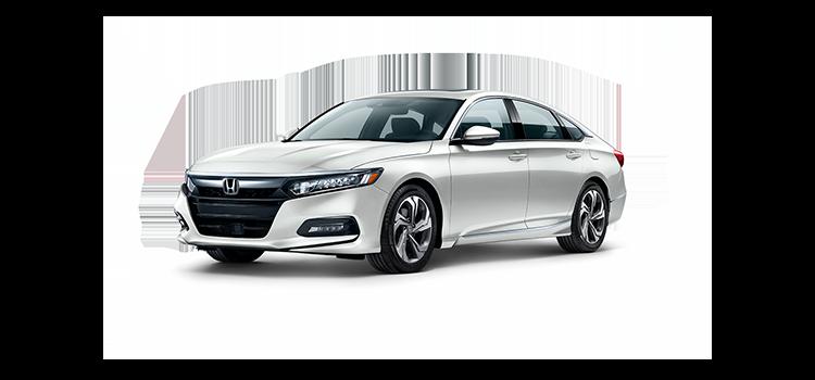 new 2020 Honda Accord Sedan 1.5T L4 EX-L
