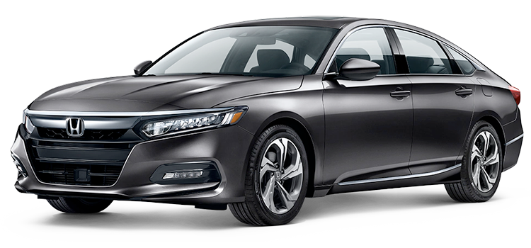 new 2020 Honda Accord Sedan 1.5T L4 EX