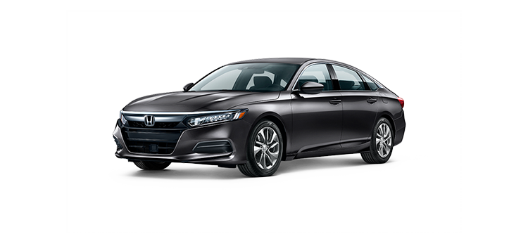 new 2020 Honda Accord Sedan 1.5T L4 LX