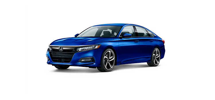 new 2020 Honda Accord Sedan 1.5T L4 Sport