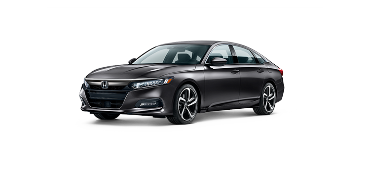 new 2020 Honda Accord Sedan 1.5T L4 Sport