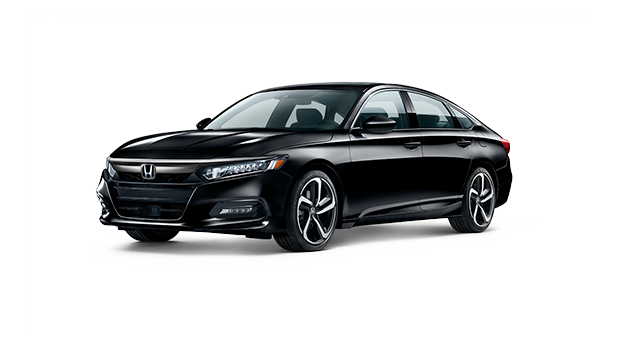 new 2020 Honda Accord Sedan 2.0T L4 Sport