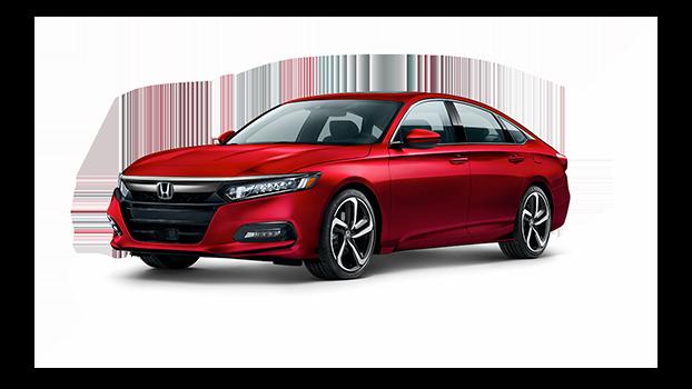 new 2020 Honda Accord Sedan 2.0T L4 Sport