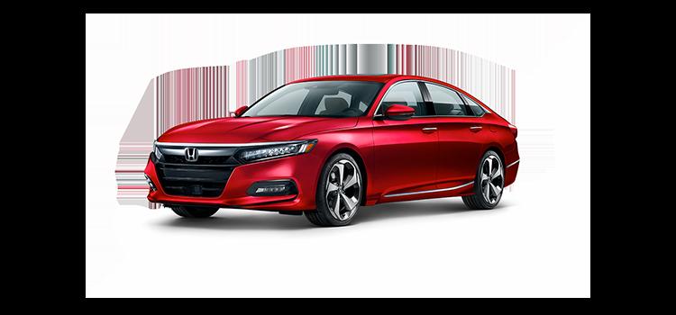 new 2020 Honda Accord Sedan 2.0T L4 Touring