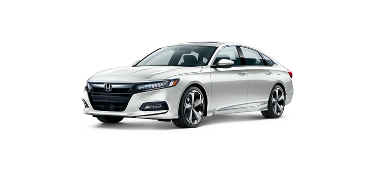 new 2020 Honda Accord Sedan 2.0T L4 Touring
