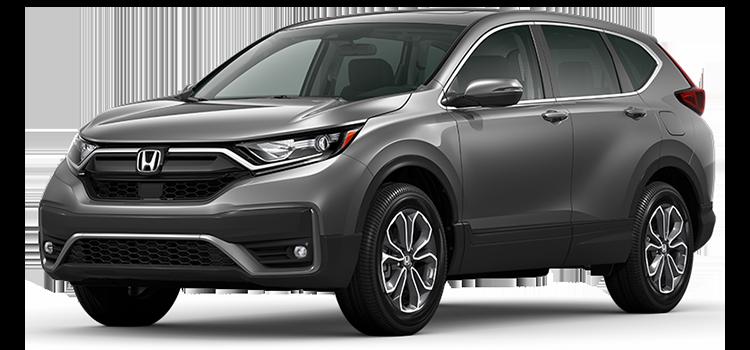 new 2020 Honda CR-V 1.5T L4 EX-L