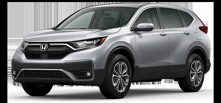 new 2020 Honda CR-V 1.5T L4 EX