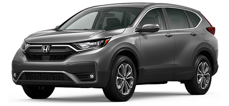 new 2020 Honda CR-V 1.5T L4 EX