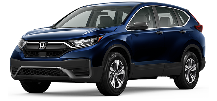 new 2020 Honda CR-V 1.5T L4 LX