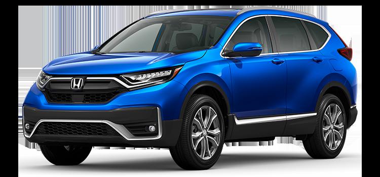 new 2020 Honda CR-V 1.5T L4 Touring