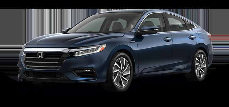 2020 Honda Insight image