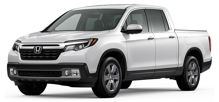 new 2020 Honda Ridgeline With Leather and Navigation RTL-E